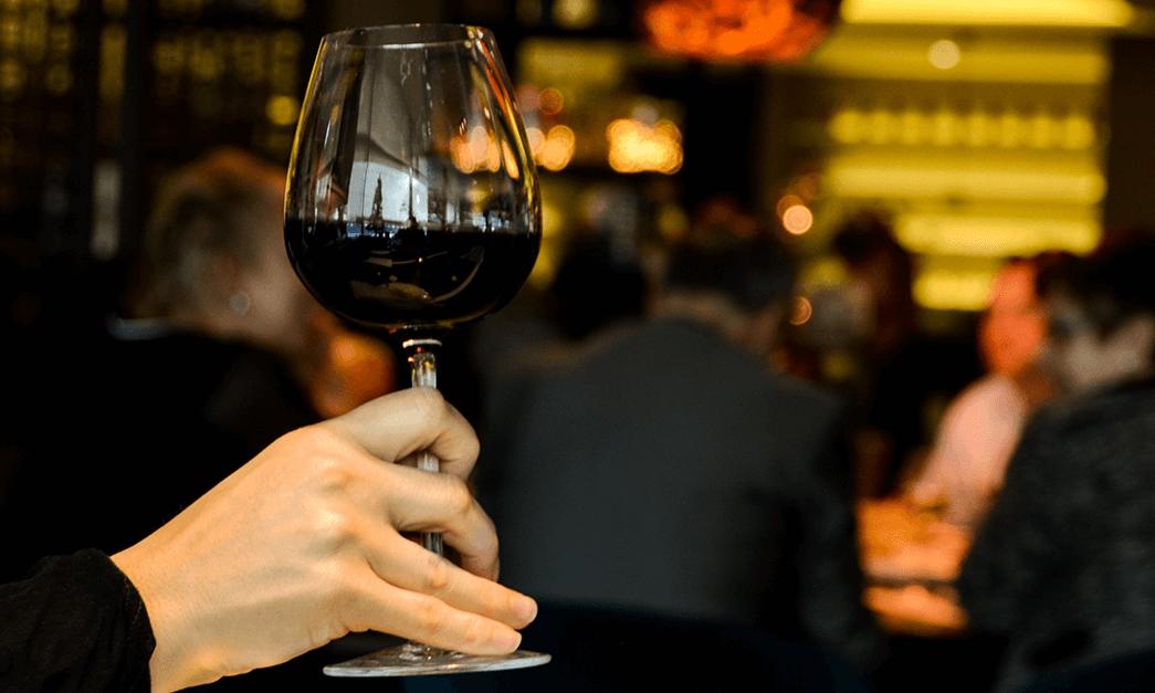 cual es el protocolo del vino