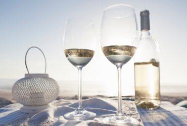 vino blanco en el verano consejos