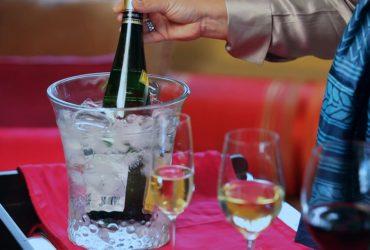 metodos para enfriar vino