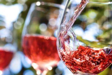 vinos rosados usos y uvas
