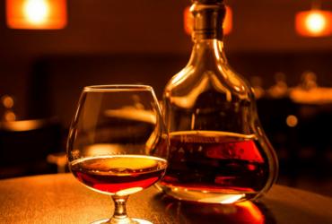 cognac derivado del vino
