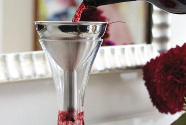 como recuperar un vino avinagrado o picado