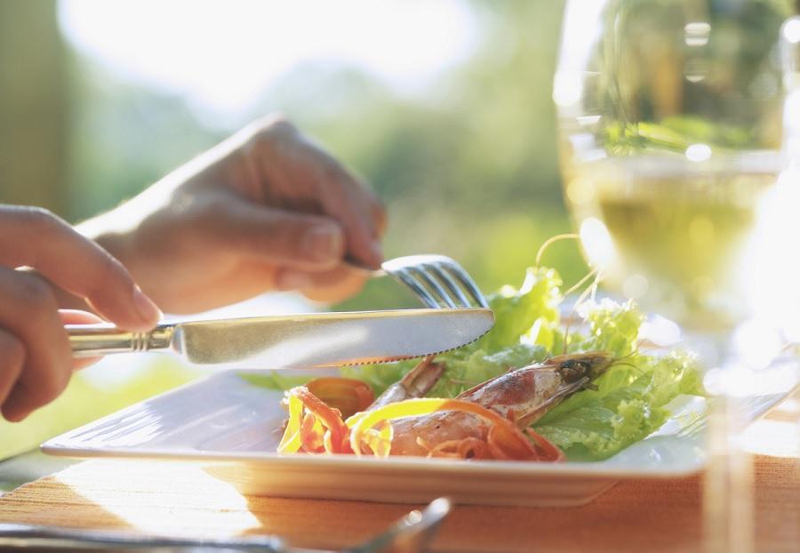 maridaje vinos y pescados