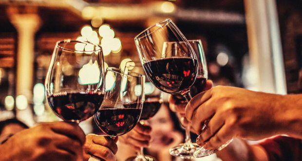 calcular vino para una fiesta