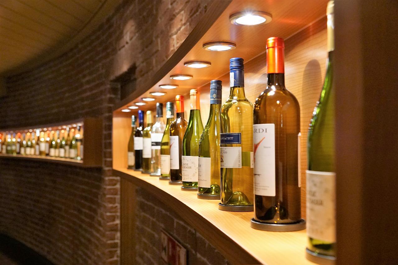 factores que influyen en precio del vino