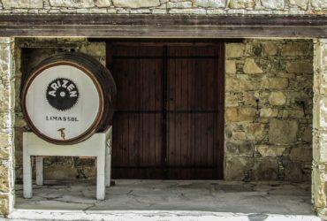 museo del vino y su historia en Chipre