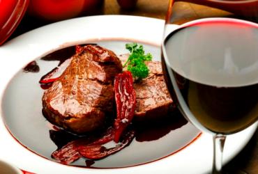 mejores vinos para acompañar carnes